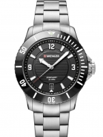 Ceas: Ceas de dama Wenger 01.0621.109 Seaforce  36mm 20 ATM