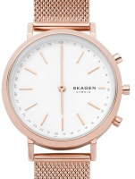 Ceas: Ceas de dama Skagen SKT1411 Hald Hybrid Smartwatch  34mm 3ATM