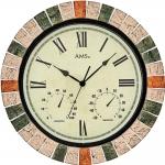 Ceas: AMS 9620 Wanduhr - Serie: AMS Design
