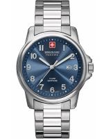 Ceas: Ceas barbatesc Swiss Military Hanowa Swiss Soldier Prime 06-5231.04.003 5 ATM 39 mm