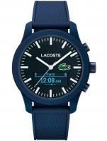Ceas: Ceas barbatesc Lacoste 2010882 12.12 Smartwatch Contact 43mm 3ATM