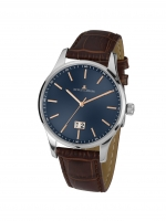 Ceas: Ceas barbatesc Jacques Lemans 1-1862C London  40mm 10ATM
