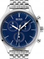 Ceas: Ceas barbatesc Hugo Boss 1513653 Companion Cronograf 44mm 5ATM