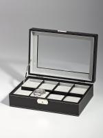 Ceas: Cutie ceasuri Rothenschild RS-3361-8BL 8 Ceasuri