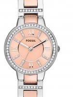 Ceas: Ceas de dama Fossil ES3405 Virginia  30mm 5ATM