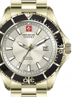 Ceas: Ceas barbatesc Swiss Military Hanowa 06-5296.02.002 Nautila  45mm 10ATM
