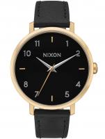 Ceas: Ceas de dama Nixon A1091-513 Arrow Leather 38mm 5ATM