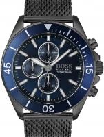 Ceas: Ceas barbatesc Hugo Boss 1513702 Ocean Edition Cronograf 46mm 10ATM