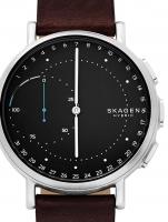 Ceas: Ceas barbatesc Skagen SKT1111 Signatur Hybrid Smartwatch 42mm 3ATM
