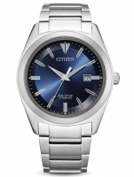 Ceas: Ceas barbatesc Citizen AW1640-83L Super-Titanium Eco-Drive 41mm 5ATM