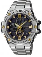 Ceas: Ceas barbatesc Casio GST-B100D-1A9ER G-Shock Solar 53mm 20ATM