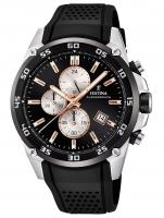 Ceas: Ceas barbatesc Festina F20330/6 The Originals Cronograf 47mm 10ATM