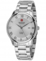 Ceas: Ceas barbatesc Swiss Military Hanowa 06-5299.12.001 Automatic 41mm 10ATM