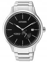 Ceas: Ceas barbatesc Citizen NJ0090-81E Titan Automatic  42mm 5ATM