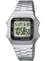 Ceas: Ceas barbatesc Casio A178WEA-1AES Collection 34mm 3ATM