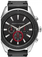 Ceas: Ceas barbatesc Armani Exchange AX1817 Enzo Chrono. 45mm 10ATM
