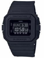 Ceas: Ceas barbatesc Casio DW-5500BB-1ER G-Shock 46mm 20ATM