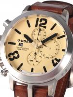 Ceas: Ceas barbatesc U-Boat Classico 925er Limited Edition X/300 Ref. 7452 - 48 mm