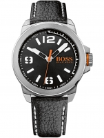 Ceas: Ceas barbatesc Hugo Boss 1513151 New York 44mm 3ATM