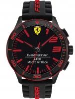 Ceas: Ceas barbatesc Scuderia Ferrari 0830375 Ultraveloce Scuderia XX  48mm 3ATM