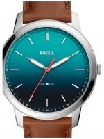 Ceas: Ceas barbatesc Fossil FS5440 The Minimalist  44mm 5ATM