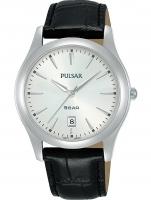 Ceas: Pulsar PG8317X1 classic men`s 38mm 5ATM
