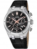 Ceas: Ceas barbatesc Jaguar J696/4 Daily Class Cronograf 44mm 10ATM