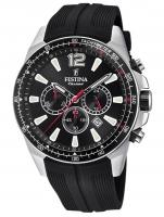 Ceas: Ceas barbatesc Festina F20376/3 Sports Cronograf 47mm 10ATM