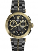 Ceas: Ceas barbatesc Versace VE1D01620 Aion Cronograf 45mm 5ATM