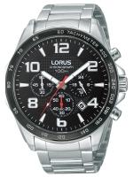 Ceas: Ceas barbatesc Lorus RT351CX9 Cronograf 10 ATM 45 mm