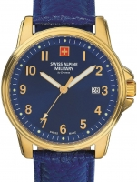 Ceas: Ceas barbatesc Swiss Alpine Military 7011.1515   40mm 10ATM