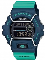 Ceas: Ceas barbatesc Casio GLS-6900-2AER G-Shock  50mm 20ATM
