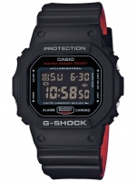 Ceas: Ceas unisex Casio DW-5600HR-1ER G-Shock 43mm 20ATM