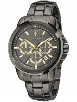 Ceas: Ceas barbatesc Maserati R8873621007 Successo Cronograf 44mm 5ATM