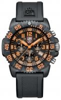 Ceas: Ceas barbatesc Luminox Navy Seal Colormark 3080 Series Model 3089 Cronograf