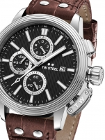 Ceas: TW-Steel CE7005 CEO Adesso Chronograph 45mm 10ATM