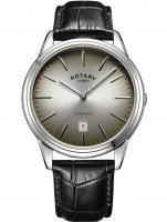 Ceas: Ceas barbatesc Rotary GS05390/20 Cambridge  40mm 5ATM