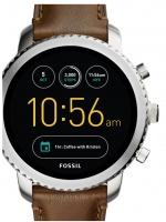 Ceas: Ceas barbatesc Fossil Q FTW4003 Explorist Smartwatch  46mm 3ATM