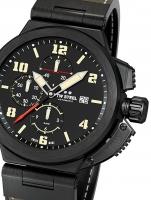 Ceas: Ceas barbatesc TW-Steel ACE205 Spitfire Cronograf 46mm 10ATM