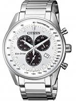 Ceas: Ceas barbatesc Citizen AT2390-82A Eco-Drive Chrono. 40mm 10ATM