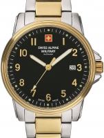 Ceas: Ceas barbatesc Swiss Alpine Military 7011.1147  40mm 10ATM