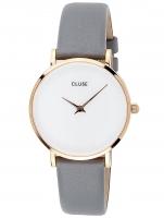 Ceas: Ceas de dama Cluse CL30049 Minuit 33mm 3ATM