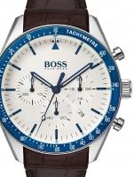 Ceas: Ceas barbatesc Hugo Boss 1513629 Trophy Cronograf  44mm 5ATM