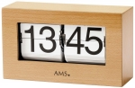 Ceas: Ceas de masa AMS 1175/18 Modern