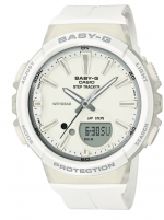 Ceas: Ceas de dama Casio BGS-100-7A1ER Baby-G  42mm 20ATM