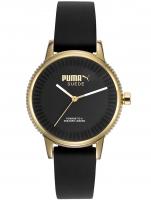 Ceas: Ceas de dama Puma PU104252002 Suede 36mm 10ATM