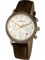 Ceas: Ceas barbatesc Jacques Lemans N-209ZL Retro Classic Cronograf 39mm 5ATM
