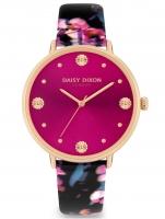 Ceas: Ceas de dama Daisy Dixon DD116BP Kendall 38mm 3ATM Set cu clutch