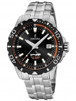 Ceas: Ceas barbatesc Festina F20461/3 The Originals Diver 44mm 20ATM