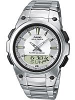 Ceas: Ceas barbatesc Casio cu Functii WVA-109HDE-7AVER RADIO CONTROLAT